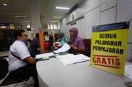 Tax Amnesty Redemption Money Rises to Rp116 Trillion