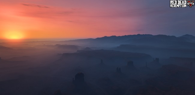 Modder Bakal Hadirkan Red Dead Redemption 2 via GTA V di PC
