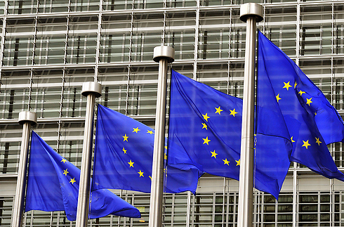 EU Marks 60th Birthday in Rome Under Brexit's Shadow