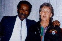 Paul McCartney Sebut Chuck Berry Berpengaruh Terhadap The Beatles