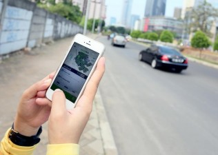 Gov't Introduces New Ride-Hailing Regulations to Regional Leaders