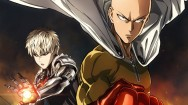 One-Punch Man Bakal Masuk Netflix