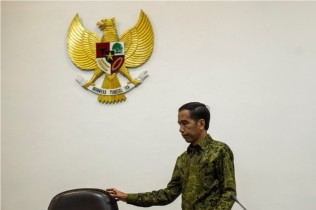 Jokowi's Approval Rating Reaches 66.4%: Indo Barometer