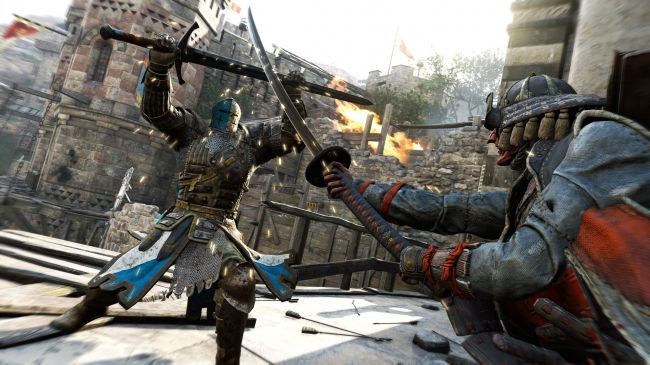 Ubisoft Angkat Bicara Soal For Honor