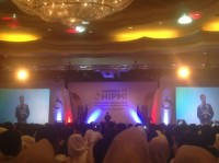 Jokowi Opens HIPMI National Working Meeting