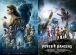 Power Rangers Gagal Menggeser Posisi Beauty and the Beast di Box Office