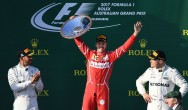 Review F1 GP Australia: <i>Baby Schumi is Back</i>!