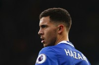 Rumor Eden Hazard Disambut Positif Mantan Presiden Real Madrid