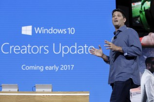 Creators Update Windows 10 Rilis 11 April