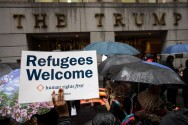 Hawaii Judge Extends Order Blocking Trump Travel Ban