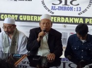 100 Thousand People Will Join 31 March Rally: Muslim Group