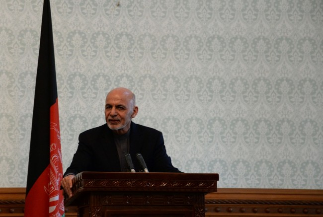 Afghan President to Visit Indonesia Next Week