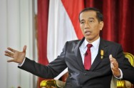 Jokowi Encourages More Investments by Bahraini Companies
