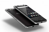 BlackBerry Tunda Distribusi KEYone Hingga Mei