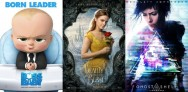 The Boss Baby Geser Posisi Beauty and the Beast di Box Office