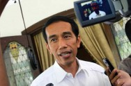 Jokowi Meets Islamic Leaders, Discusses Social Conditions