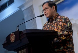 Jokowi to Select New Constitutional Court Judge Carefully: Palace