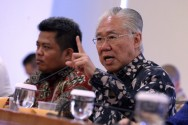 Indonesia to Seek New Export Markets