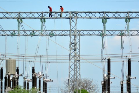 PLN to Complete Jatigede Power Plant by 2019