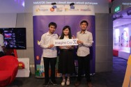 Aplikasi Hoax Analyzer Tim ITB Melaju ke Babak Final Microsoft Imagine Cup 2017