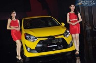 Toyota Optimis New Agya Terjual 3.000 Unit Tiap Bulan