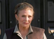 Carrie Fisher Akan Hadir di Star Wars 9