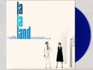 Vinyl Soundtrack La La Land Terlaris di AS