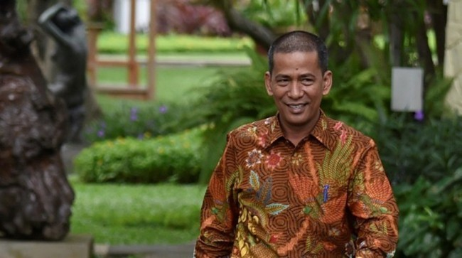 Jokowi to Inaugurate New Constitutional Judge