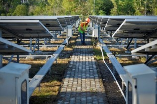 Gov't Committed to Reduce Energy Costs