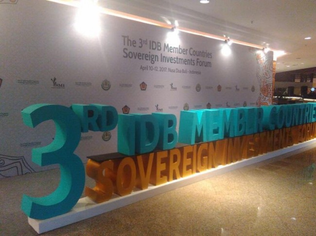 Indonesia to Host IDB Forum in Bali