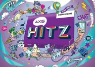 XL Incar Anak Muda via Axis Hitz
