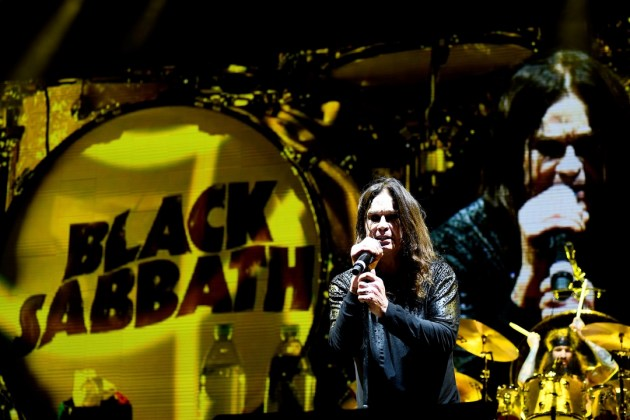 Tur Terakhir Black Sabbath Diabadikan dalam Video Dokumenter