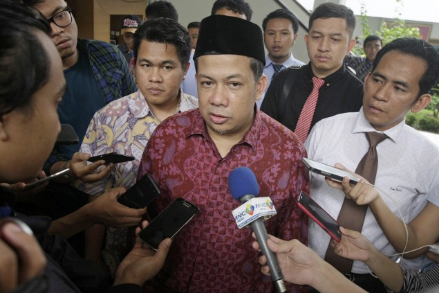 Lawmakers Question Travel Ban Against Setya Novanto