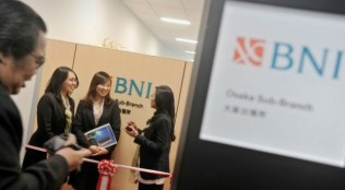 BNI Records Net Profit of Rp3.23 Trillion in Q1 2016