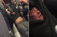Diusir Paksa, David Dao Bersiap Gugat United Airlines