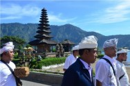 Bali to Build Floating Airport