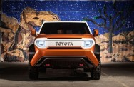 Toyota FT-4X, Land Cruiser Boxy nan Sexy