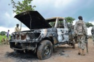 South Sudan Violence Amounts to
