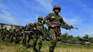 Philippine Army Plans All-Muslim Units Amid Insurgency