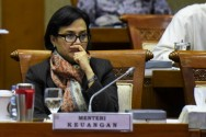 Sri Mulyani to Attend IMF-World Bank Spring Meetings