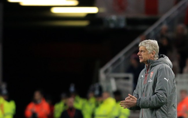 Tundukkan Middlesbrough, Wenger Puji Mentalitas Arsenal