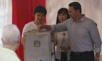 Jakarta's Election, a Test for Tolerance