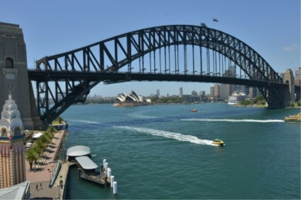 Australia Toughens Up Citizenship Test
