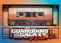 Daftar Soundtrack Guardians of The Galaxy Vol 2