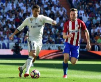 Data & Fakta Menarik Real Madrid vs Atletico Madrid