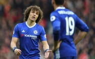 David Luiz Sebut Tottenham Tim Monster