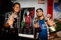 Dua Fotografer Media Indonesia Raih Penghargaan APFI 2017