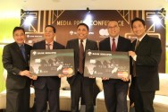 Bank Bukopin Luncurkan Kartu Kredit World Card