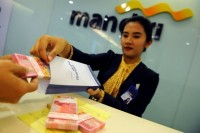 Bank Mandiri Dorong Transaksi Lewat Program Coffiesta