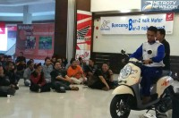 HMPCI Tetap Eksis Lewat <i>Safety Riding</i>